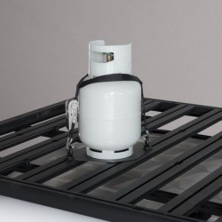 Platform Gas Bottle Holder