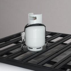 Platform Gas Bottle Holder